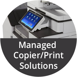 Managed Copier/Print Solutions