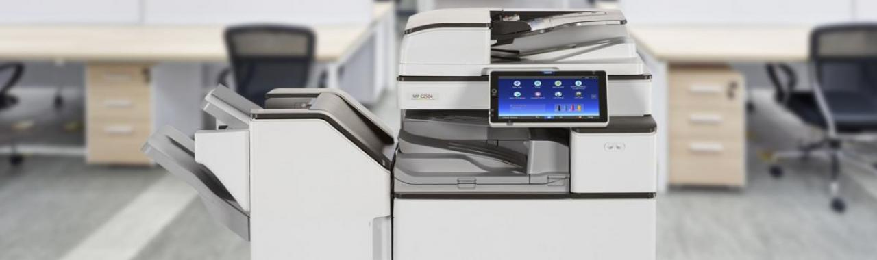 Multifunction Copiers from Cardinal Copier Solutions